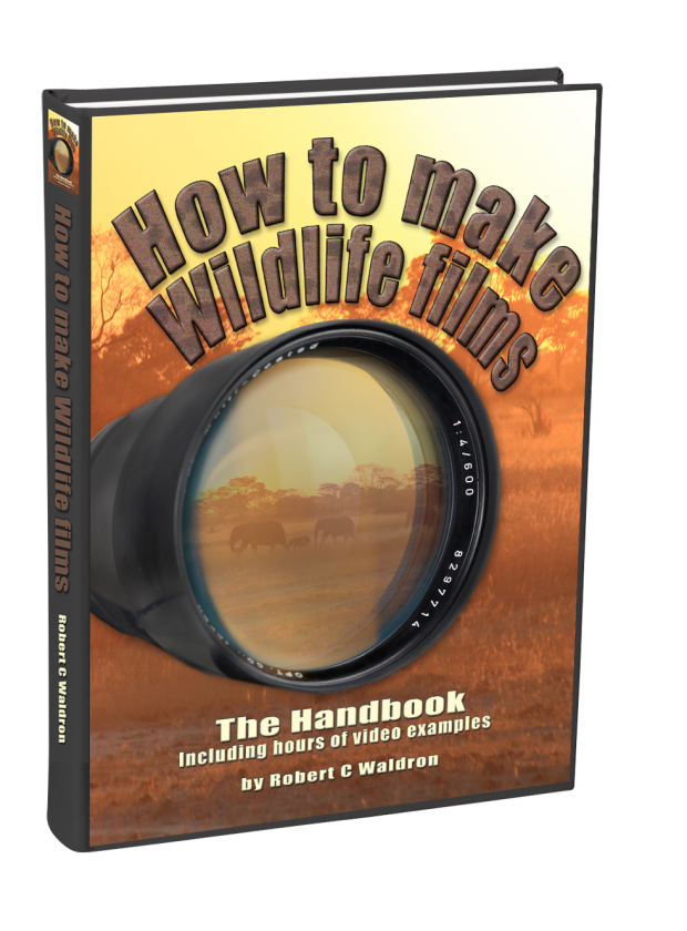 How to make wildlife films Book MockUp 2 REVISED